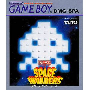 Space Invaders [GB - occasion BE]