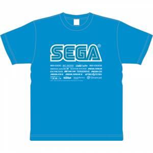 Logo SEGA T-Shirt [Sega Store]