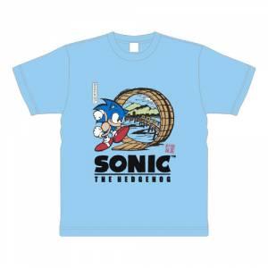 Sum Sonic T-shirt [Sega Store]