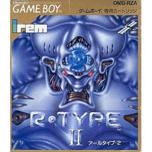 R-Type II [GB - Used Good Condition]