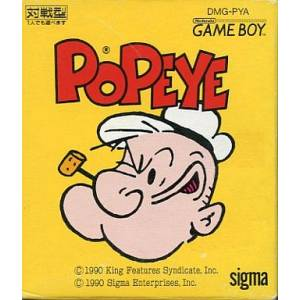 Popeye [GB - Used Good Condition]