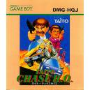 Taito Chase H.Q. [GB - Used Good Condition]