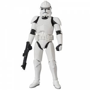 Star Wars Episode II/Episode III: Clone Trooper [MAFEX No.041]