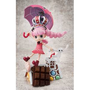 ONE PIECE CB-EX - Perona SWEET Limited Edition [Portrait.Of.Pirates]