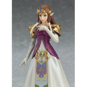 The Legend of Zelda: Twilight Princess -Zelda: Twilight Princess ver. [Figma 318]