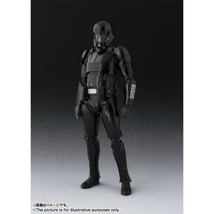 Star Wars Rogue One - Death Trooper [S.H.Figuarts]