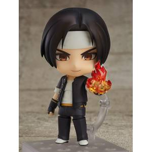 THE KING OF FIGHTERS XIV - Kyo Kusanagi: CLASSIC Ver. [Nendoroid 683]