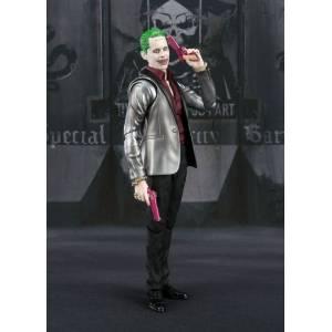 Suicide Squad - Joker [SH Figuarts]
