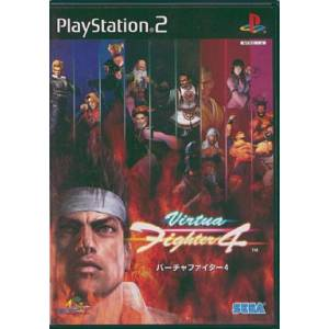 Virtua Fighter 4 [PS2 - occasion BE]