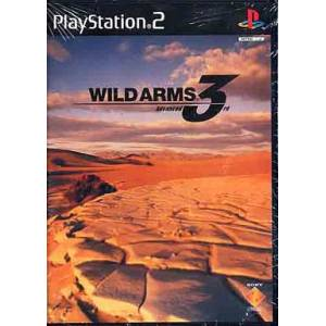 Wild Arms Advanced 3rd [PS2 - occasion BE]
