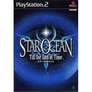 Star Ocean 3 - Till the End of Time [PS2 - occasion BE]
