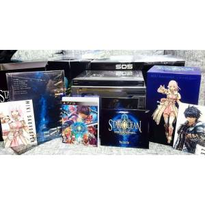 PS3 - Star Ocean 5 - Integrity et Faithlessness - ULTIMATE BOX - Limited Edition [PS3]