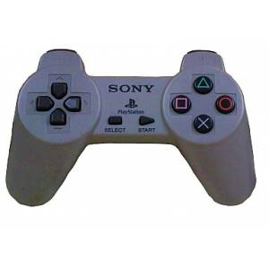 Official Controller (loose) [PS1 - Used Good Condition]