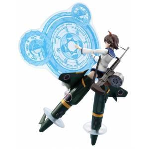 Strike Witches - Yoshika Miyafuji Shinden Equipped Ver. [Armor Girls Project]