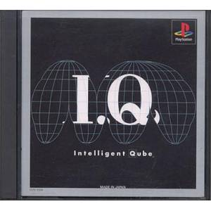 I.Q. - Intelligent Qube [PS1 - occasion BE]