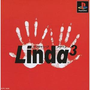 Linda Cube Again [PS1 - occasion BE]