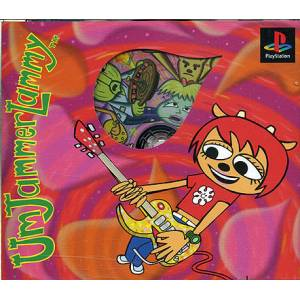 Um Jammer Lammy [PS1 - occasion BE]