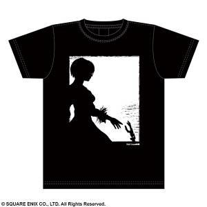 Nier Automata 2B Official T-Shirt Limited Edition [Goods]