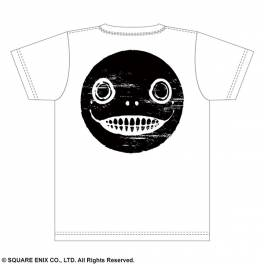 Nier Automata - Emile Official T-Shirt Limited Edition [Goods]