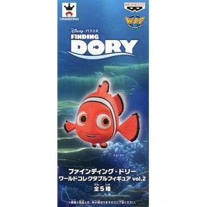 Finding Dory Vol.2 - Nemo [WCF / Banpresto]