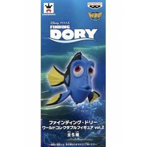 Finding Dory Vol.2 - Dory [WCF / Banpresto]