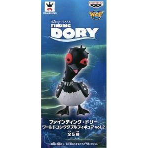 Finding Dory Vol.2 - Becky [WCF / Banpresto]