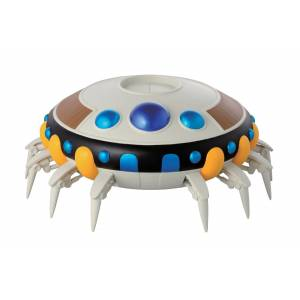 Dragon Ball Super - Freezer's Spaceship [Mega WCF / Banpresto]