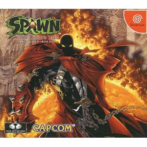 Spawn In The Demon's Hand (Limited Edition) [DC - Used Good Condition]