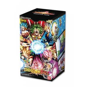 """""""Dragon Ball"""" Series - IC Carddass Dragon Ball Vol.5 Booster Pack [BT05] 20 Pack BOX [Trading Cards]"""