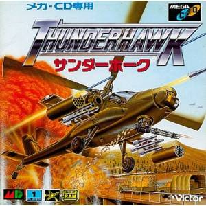 ThunderHawk / ThunderStrike [MCD - Used Good Condition]
