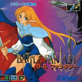 Battle Fantasy [MCD - Used Good Condition]
