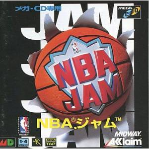 NBA Jam [MCD - Used Good Condition]