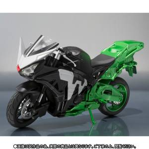 Kamen Rider W - HardBoilder LIMITED EDITION [S.H. Figuarts]