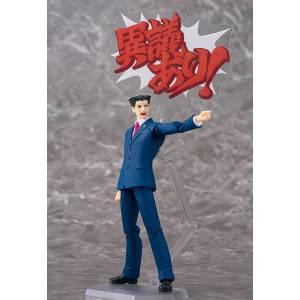 Ace Attorney - Phoenix Wright Ryuuichi Naruhodou [Figma SP-084]