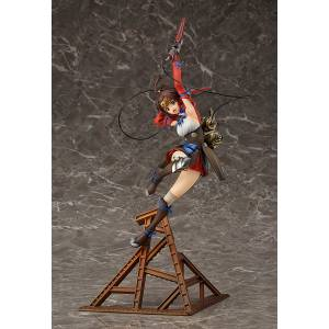 Kabaneri of the Iron Fortress - Mumei [Good Smile Company]