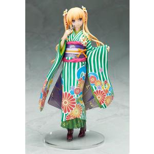 Saenai Heroine no Sodatekata - Sawamura Spencer Eriri Kimono ver. Limited Edition [Aniplex]