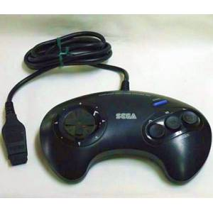 Official Controller [MD - Used Good Condition]