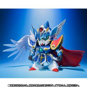 New SD Gundam Gaiden - Sacred Knight Wing Limited Edition [SDX]