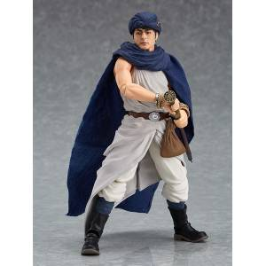 Brave YOSHIHIKO and the seven driven people [Figma 324]