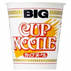 Big Cup Noodle [Food & Snacks]
