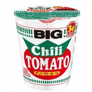 Big Cup Noodle Chili Tomato [Food & Snacks]