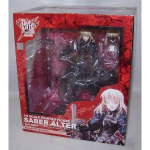 Fate/Stay Night: Saber Alter Limited [Good Smile Company]