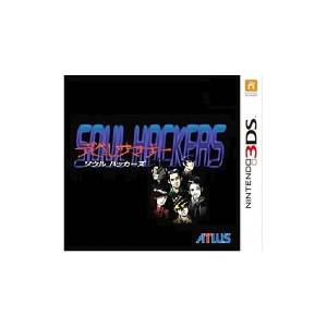 Soul Hackers - Devil Summoner [3DS]