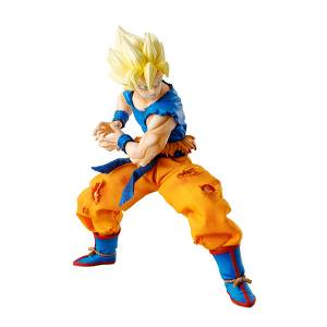 Dragon Ball Z - Super Saiyan Son Goku [Dimension of DRAGONBALL Over Drive]