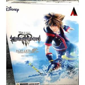 Kingdom Hearts III - Sora [Play Arts Kai]