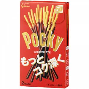 Glico Pocky [Food & Snacks]