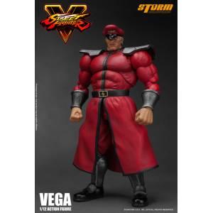 Street Fighter V - M. Bison / Vega [Storm Collectibles Toys]
