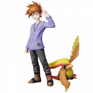 Pokemon - Okido Green - Pigeot [PPP]