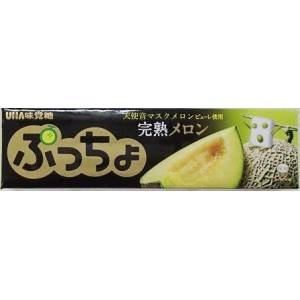 Puccho melon [Food & Snacks]