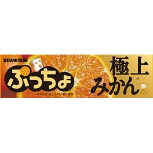 Puccho Mikan [Food & Snacks]